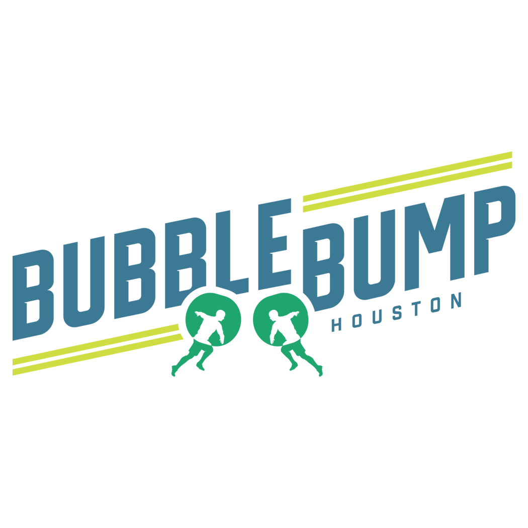 Bubble Bump Houston