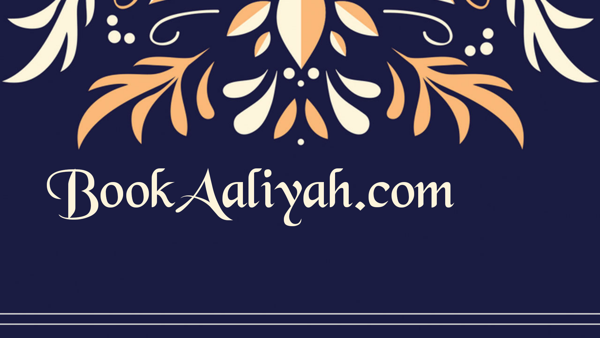 Book Aaliyah