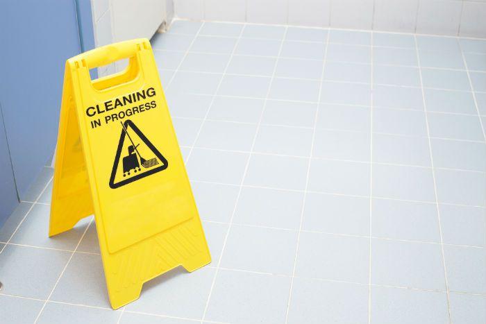 Clean Crew, LLC