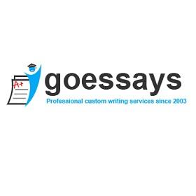 GoEssays