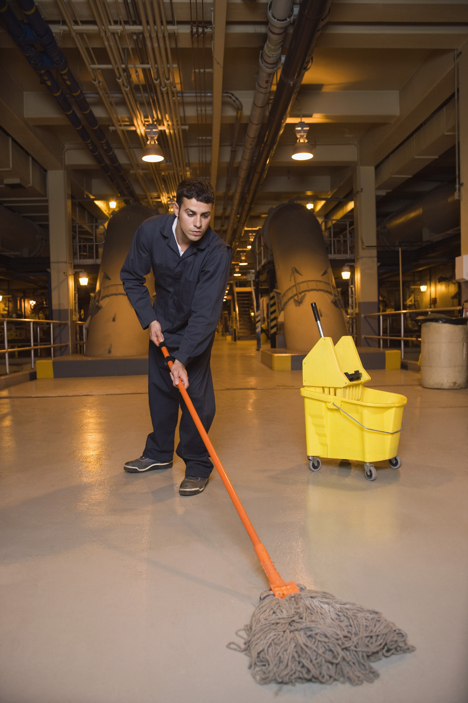Central Texas Janitorial in Elgin
