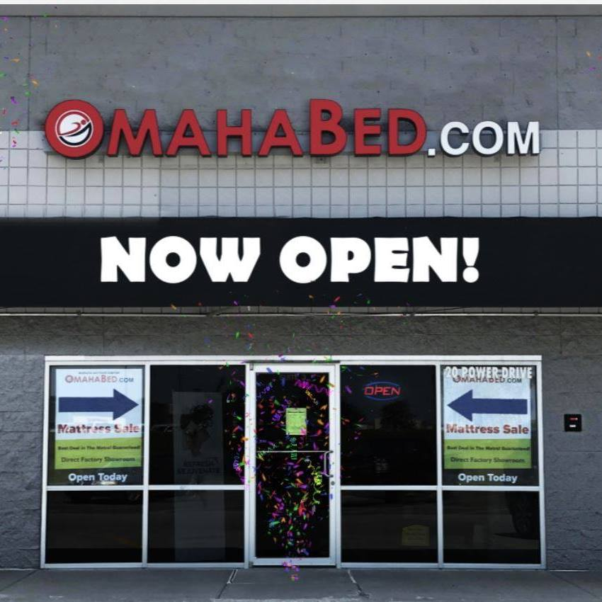 OmahaBed.com