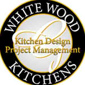 White Wood Kitchens