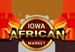Iowa African Market