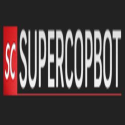 Super Cop Bot