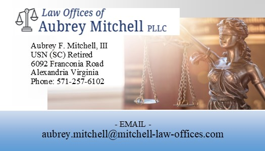 Law Offices of Aubrey Mitchell PLLC