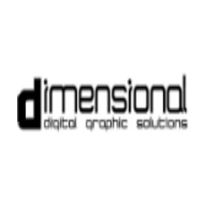 Dimensional Silk Screen Digital Printing