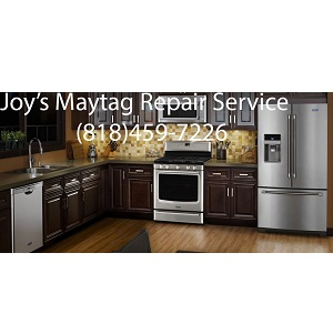 Joy's Maytag Repair Service