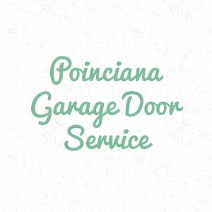 Poinciana Garage Door Service