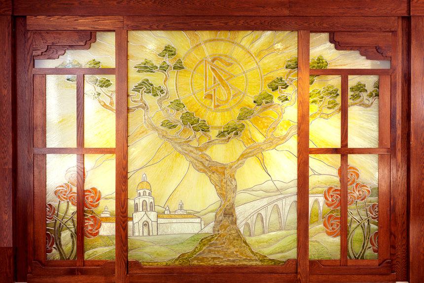 Church of Scientology Pasadena