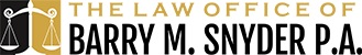 The Law Office of Barry M. Snyder