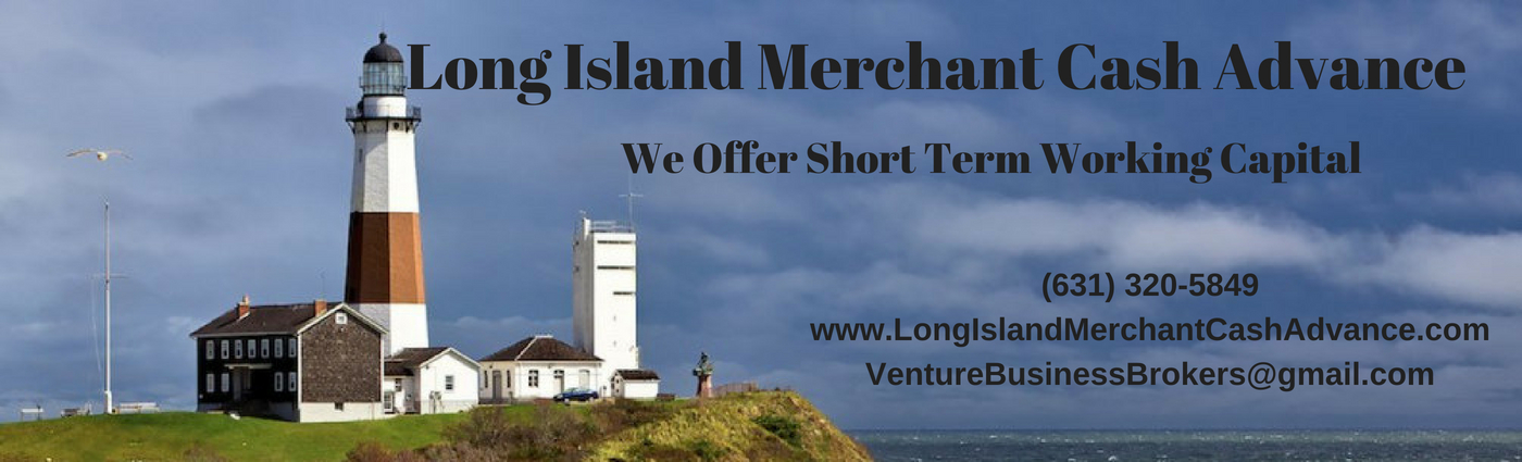 Long Island Merchant Cash Advance