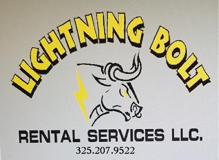Lightning Bolt Rental