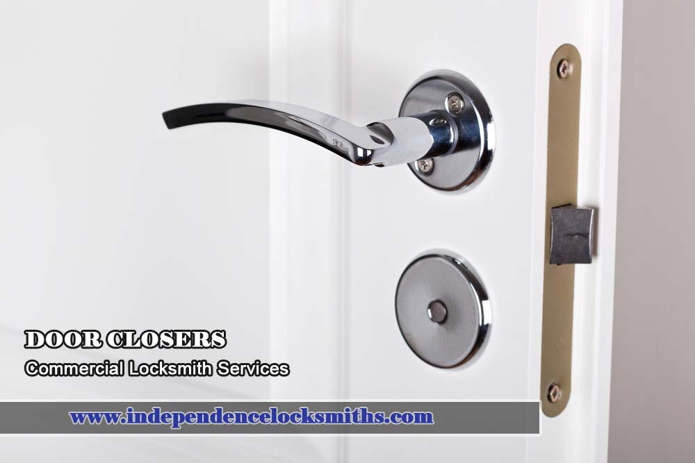 INDEPENDENCE LOCKSMITH