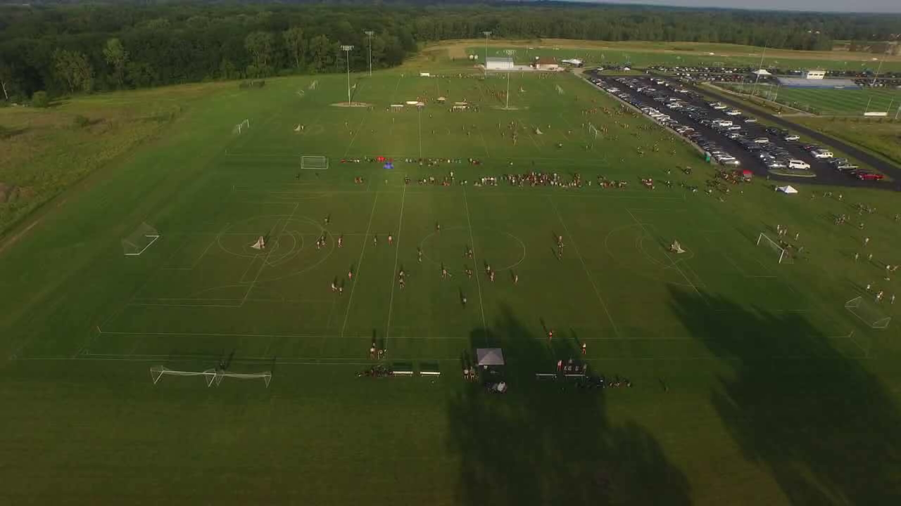 Hope Sports Complex