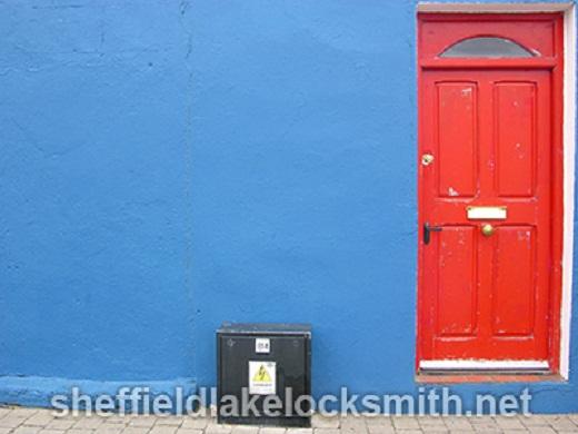 Sheffield Lake Locksmith Pros