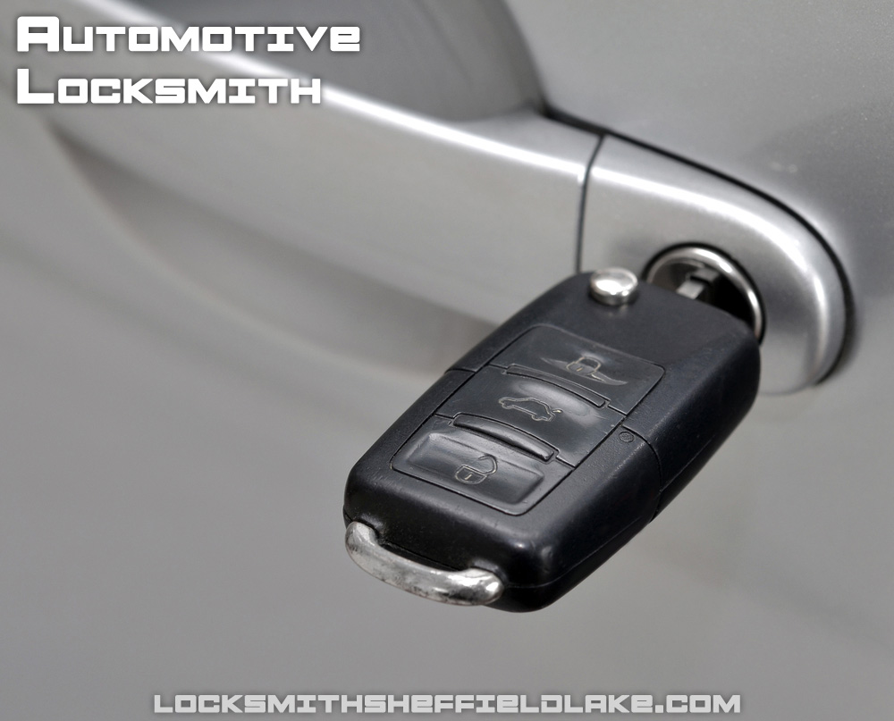 Safe and Secure Locksmith