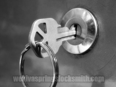Wekiva Springs Locksmith