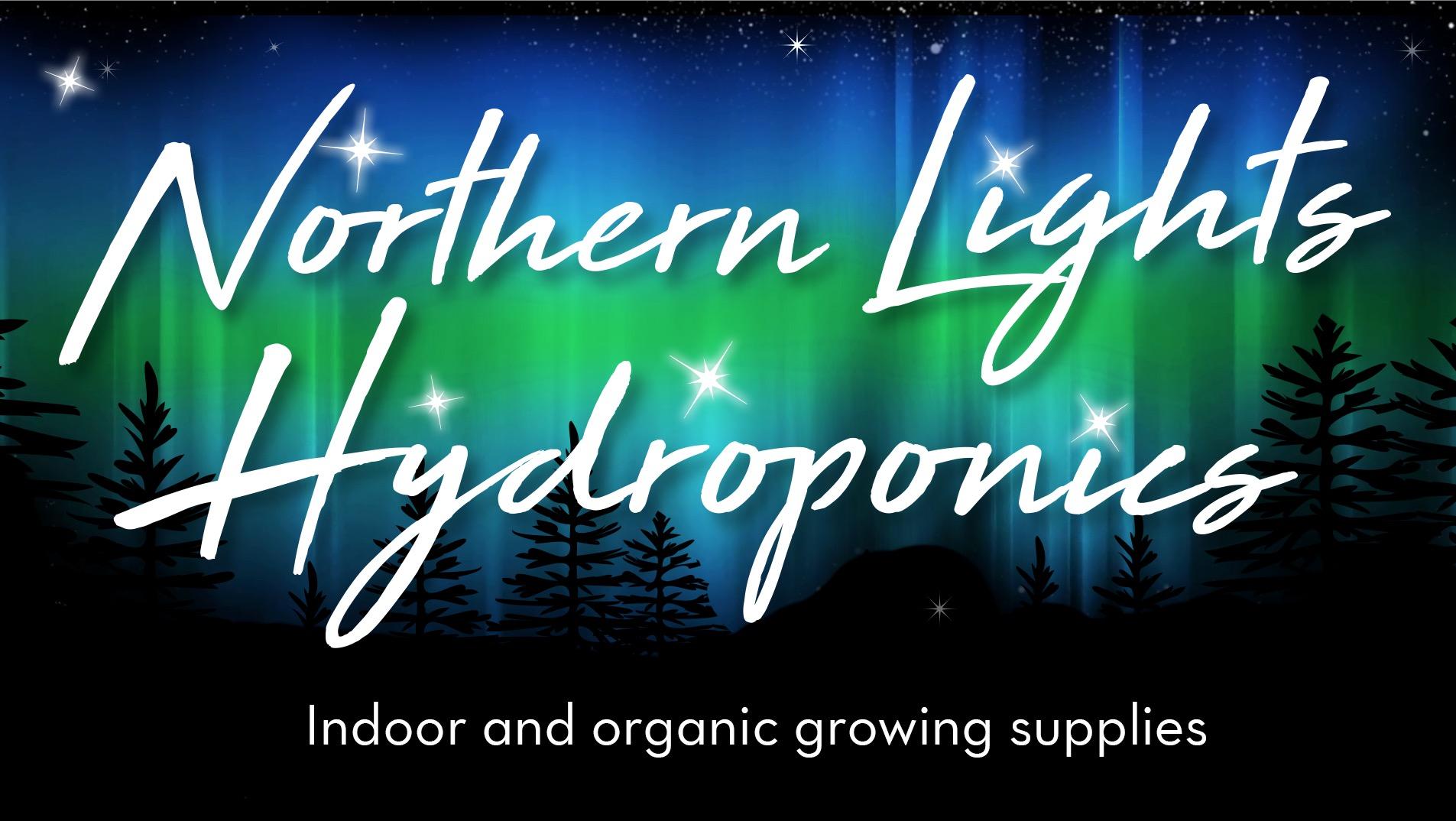 Northern Lights Hydroponics