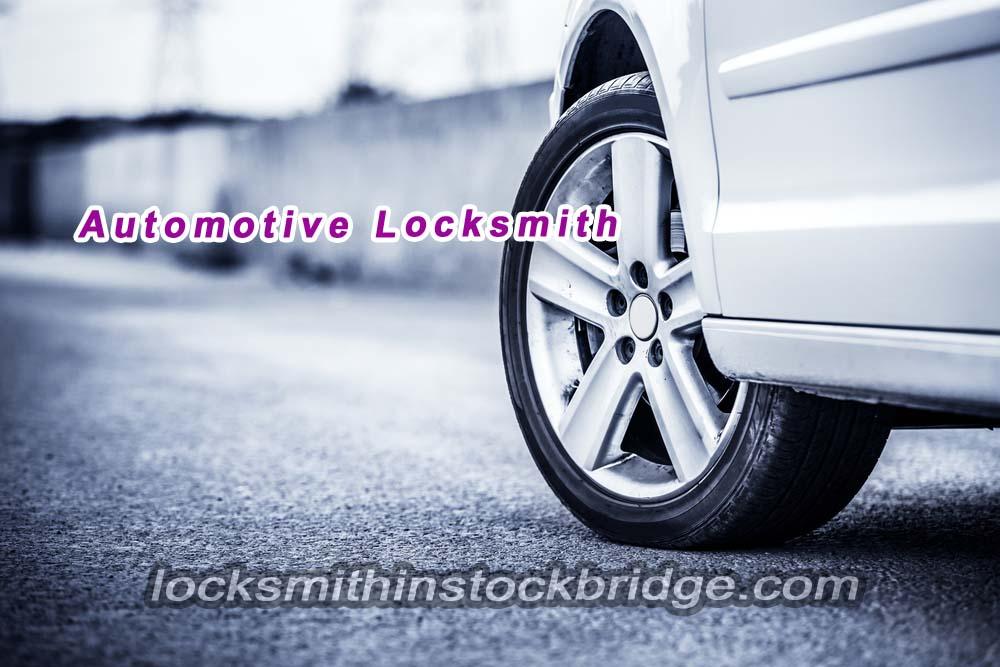 Stockbridge Pro Locksmith