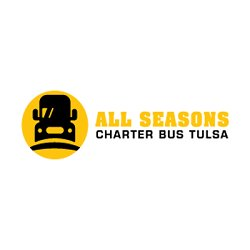 All Seasons Charter Bus Tulsa
