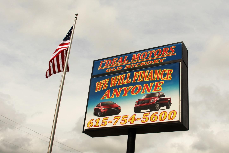 I'deal Motors