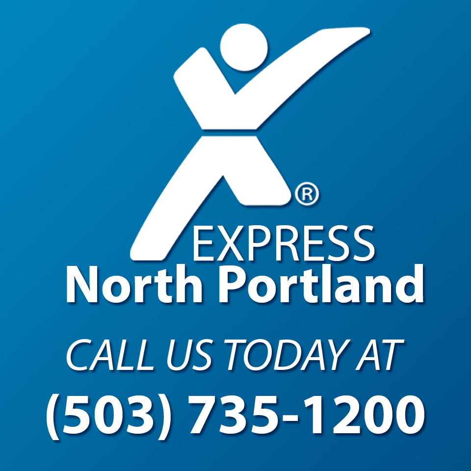 Express Employment Professionals of North Portland, OR