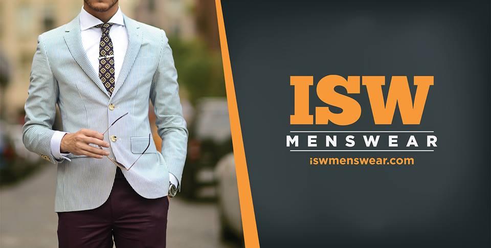 ISW Menswear