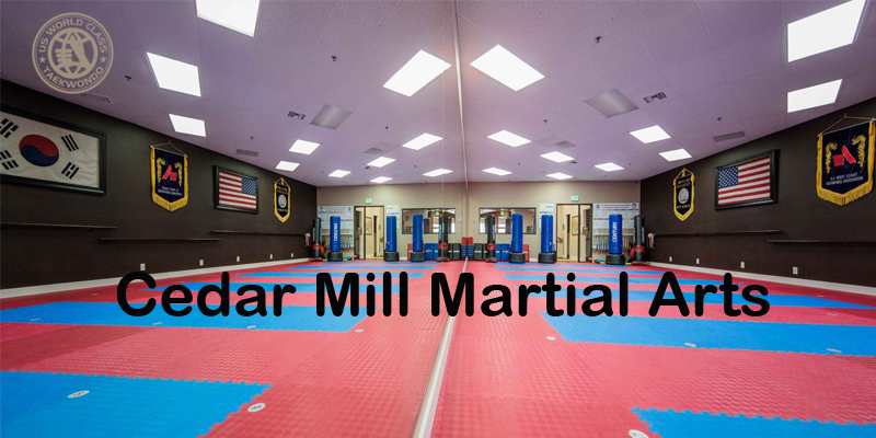 Cedar Mill Martial Arts