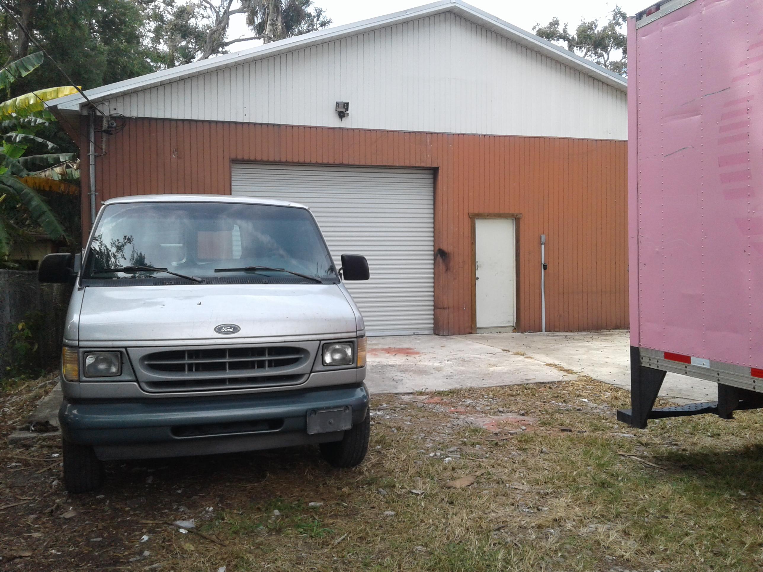 A-Pro Moving & Storage, LLC