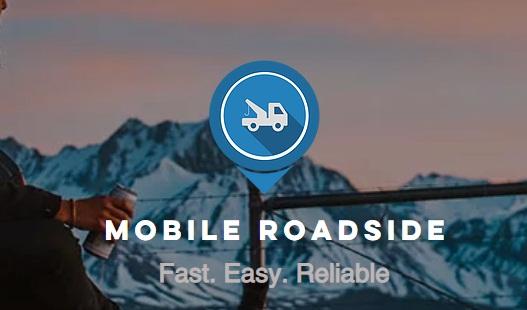 Mobile Roadside Assistance