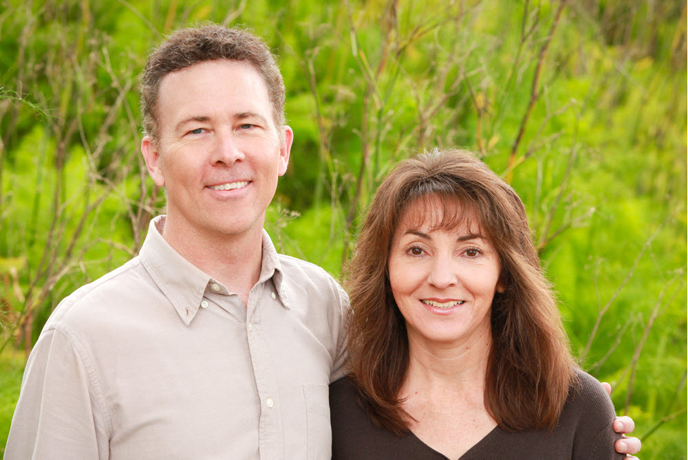 Mortgage Resource Group: Mark and Kathy Foster