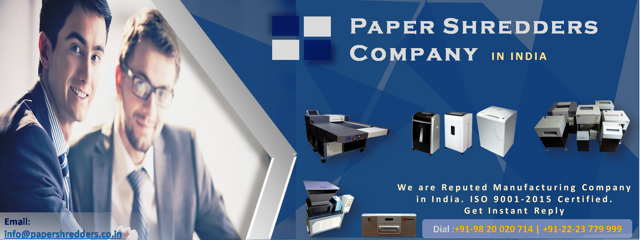 Paper Shredders Company