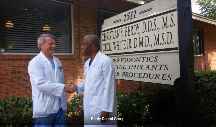 Berdy Dental Group