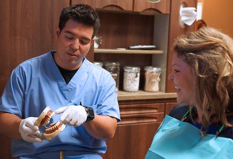 Cabrera Dental Associates