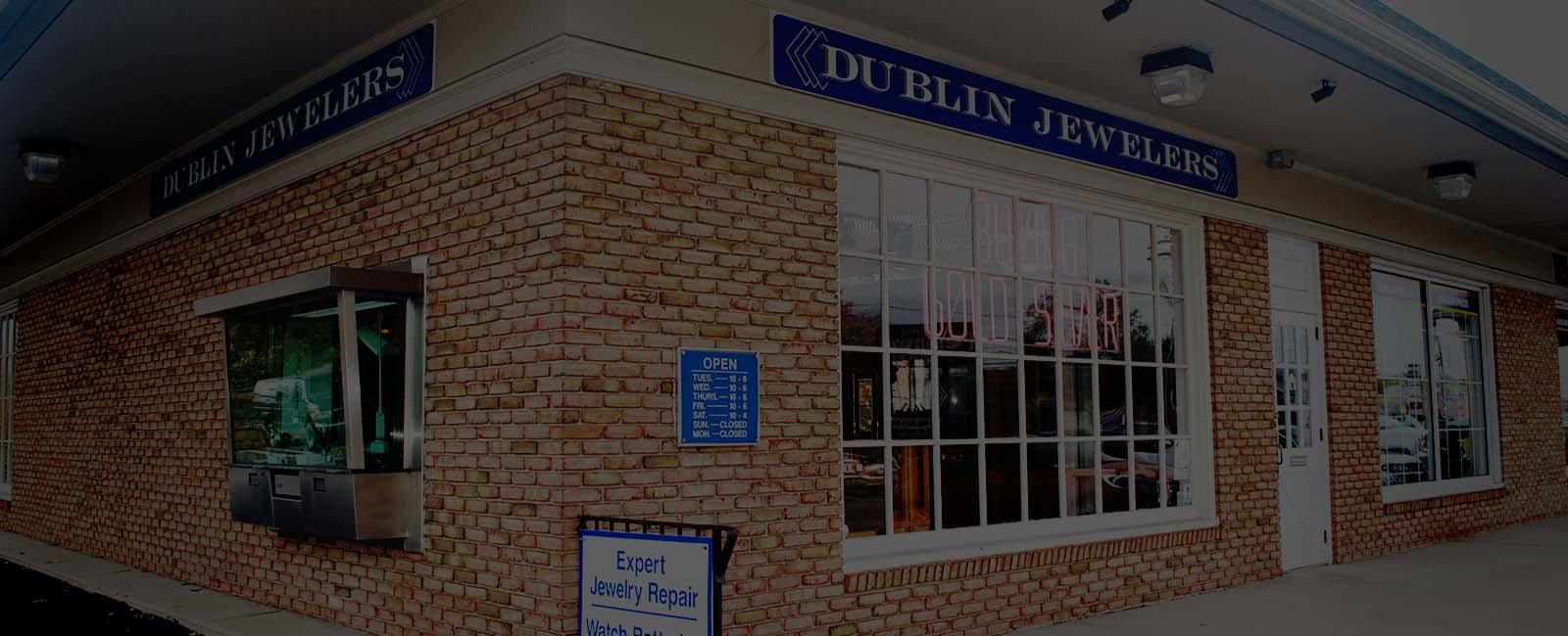 Dublin Jewelers