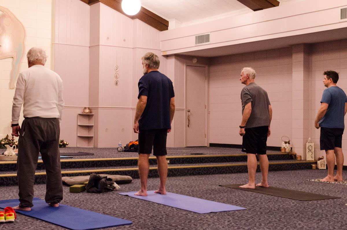 Selah Yoga