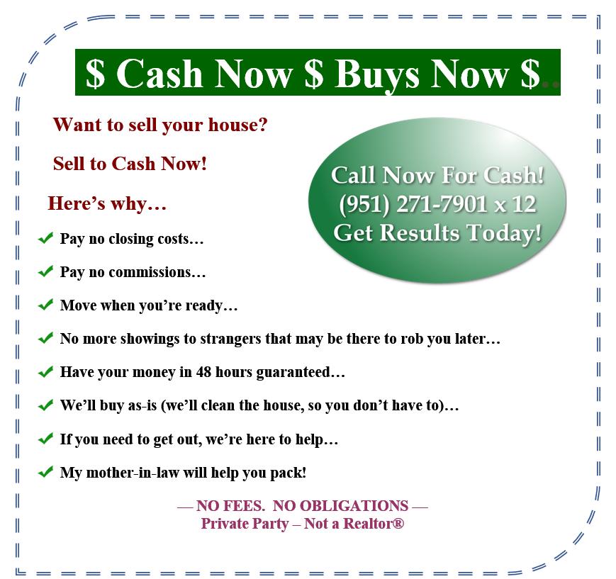 Cash Now USA