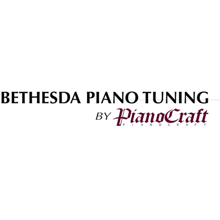 Bethesda Piano Tuning by PianoCraft