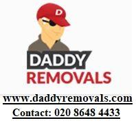 Daddy Removals