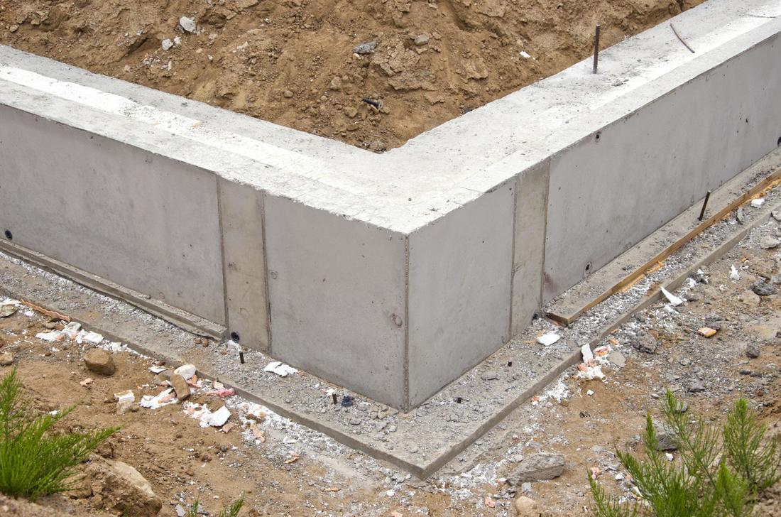 Pflugerville Foundation Repair