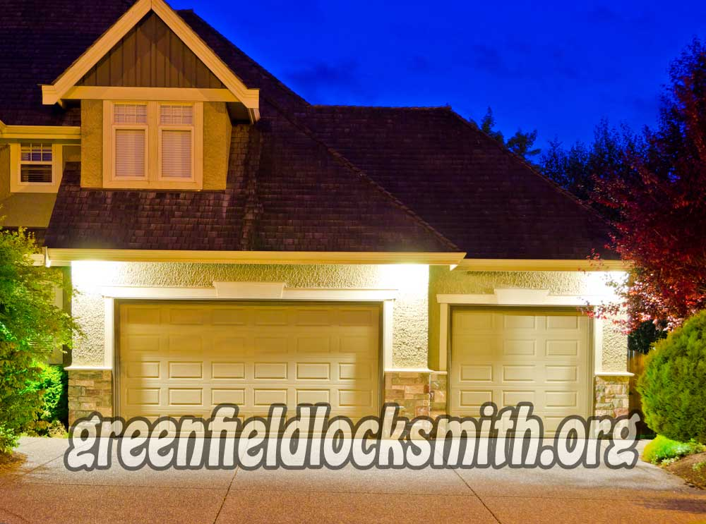 Greenfield Top Locksmith
