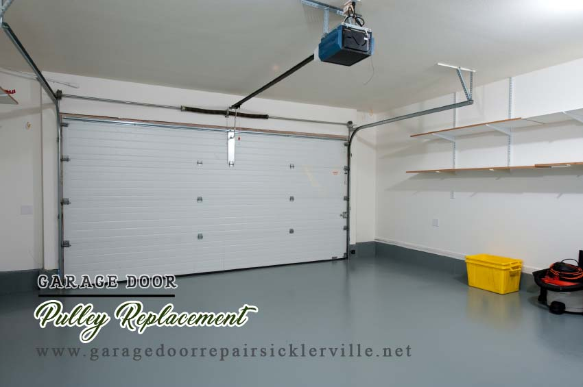 Garage Door Repair Sicklerville