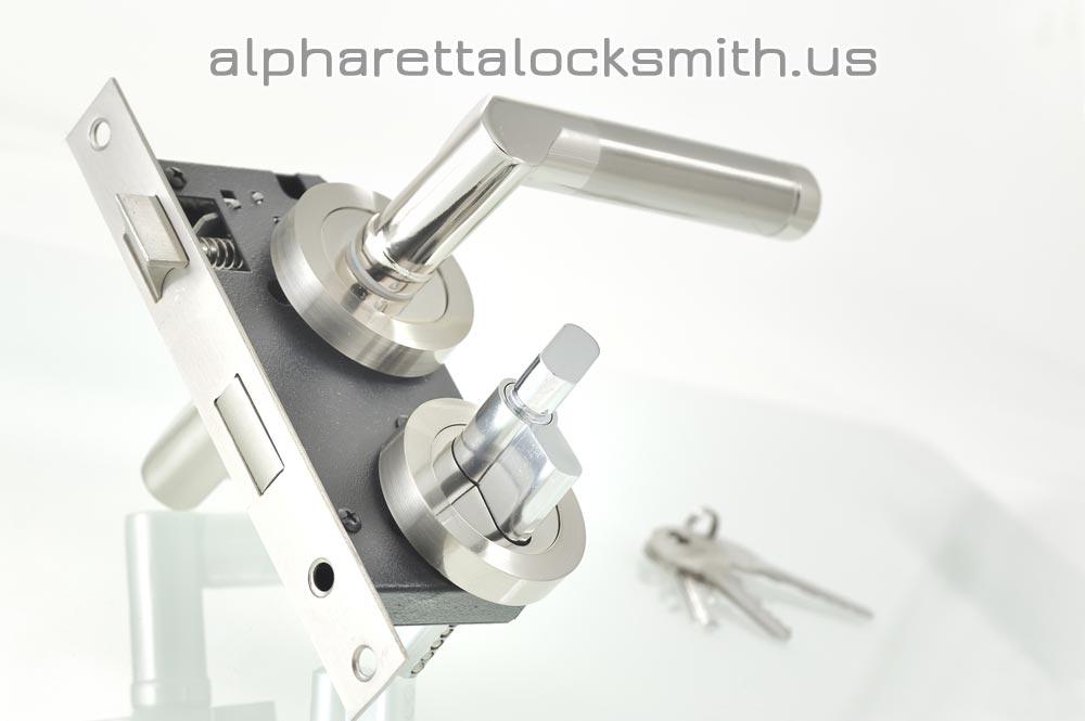 Alpharetta Locksmith