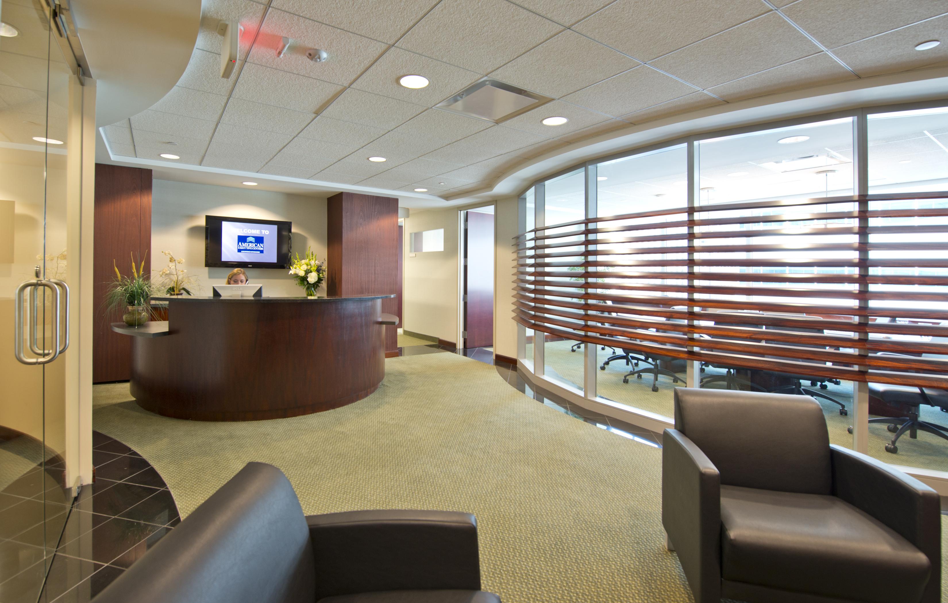 American Executive Centers - Philadelphia