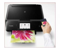 CANON PIXMA TS8020 PRINTER - $80
