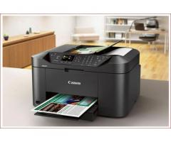 CANON MAXIFY MB2020 PRINTER - $95