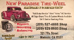 Paradise Tire and Wheel