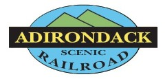 All Aboard the ADIRONDACK SCENIC RAILROAD!!!