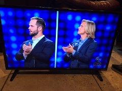 """Visio 39"""" Smart TV"""